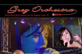 Greg Orchestra