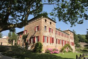 Château Pruzilly