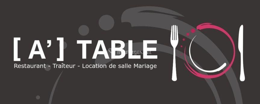 [A']Table