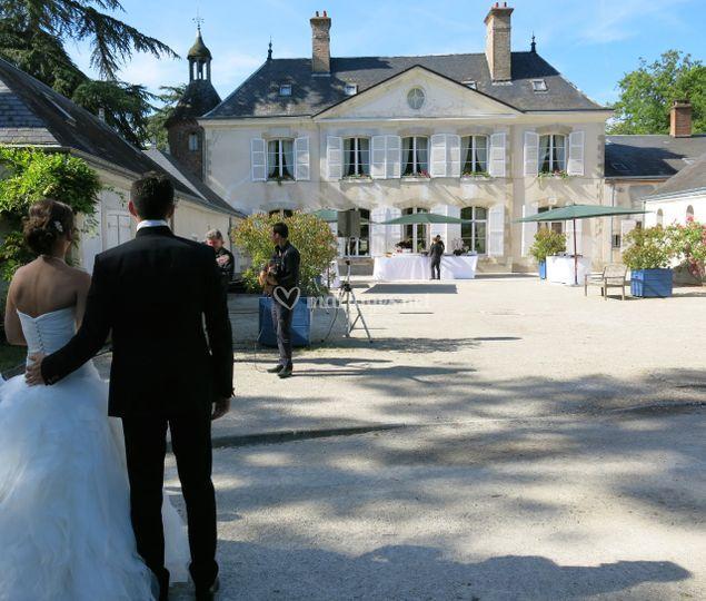 Wedding-Planner