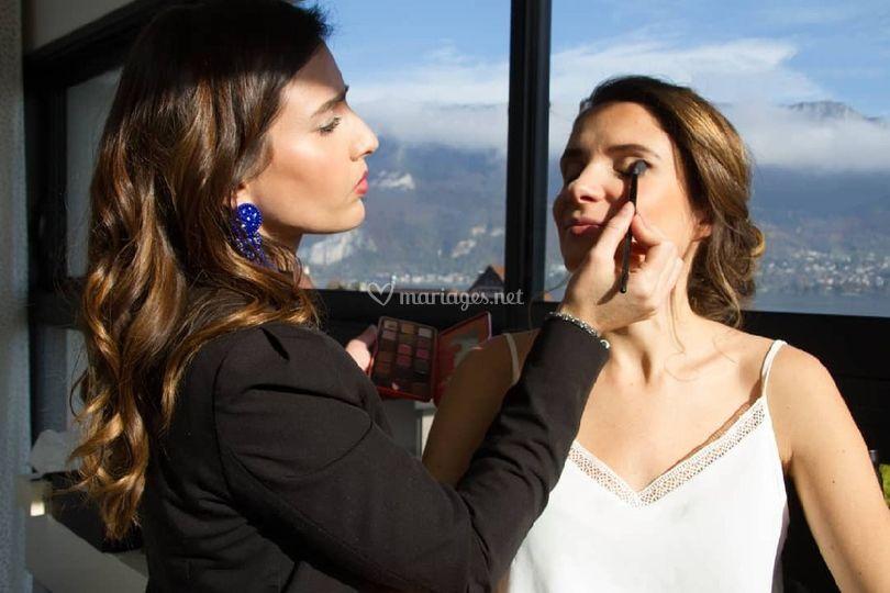 Aurelia's Art Makeup