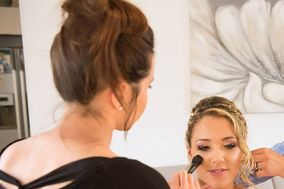 Aurélia Makeup Artist