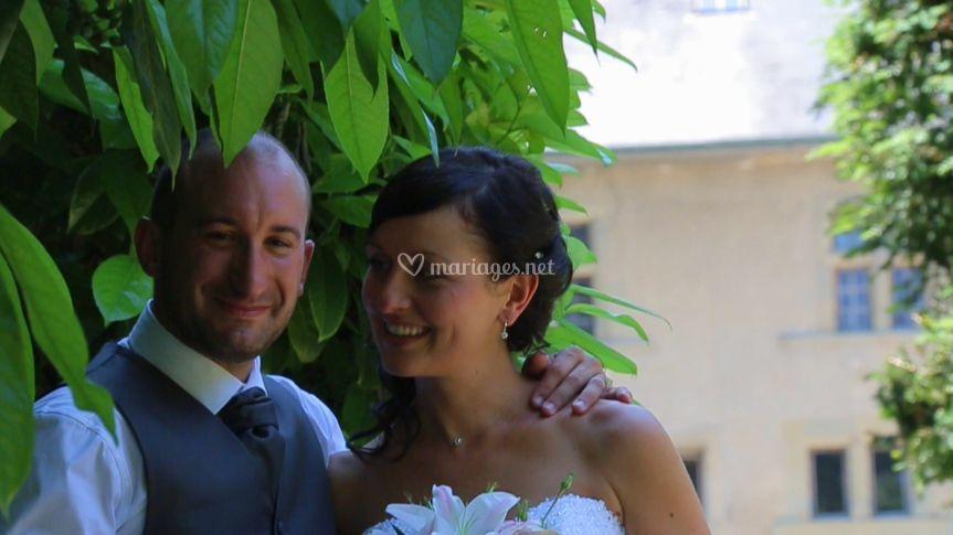 Extrait Laurent & Anaïs