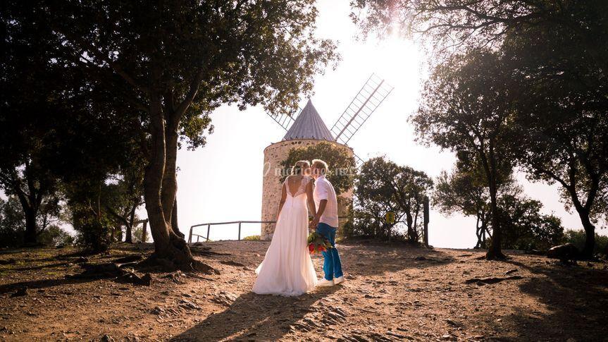 Mariage Anaïs & Cyprien