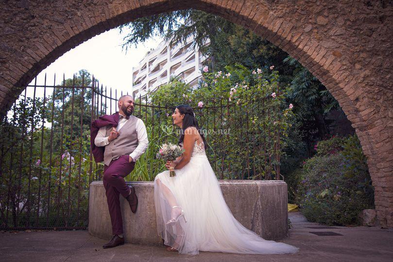 Nadira & Ludovic