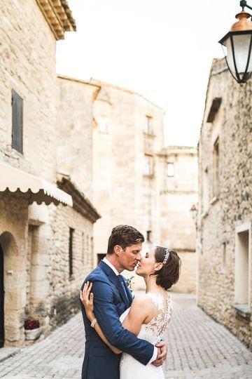 Photographe mariage Ardèche