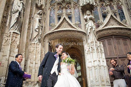 Wedding Cérémonie