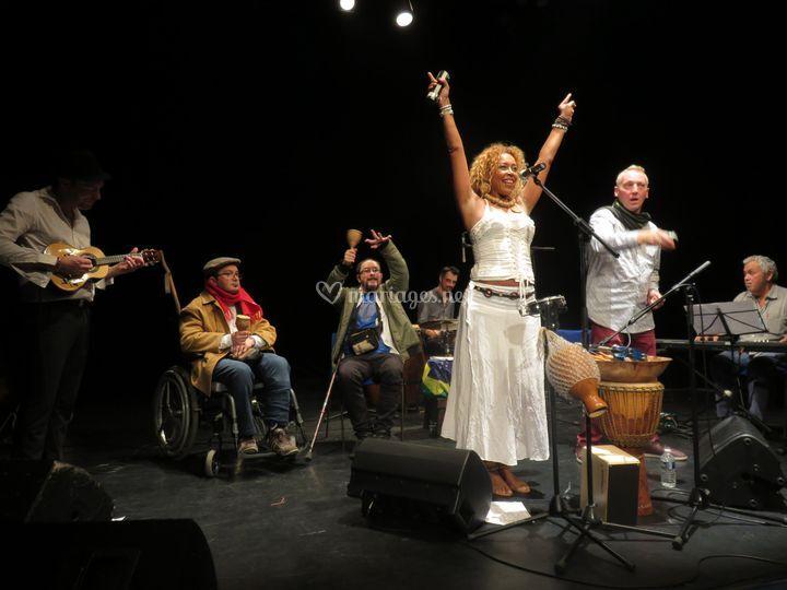 Concert Bordeaux