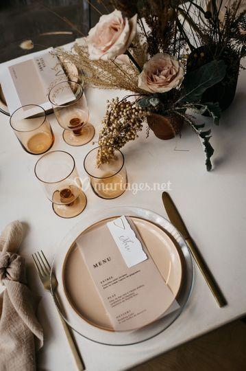 Table Tendre