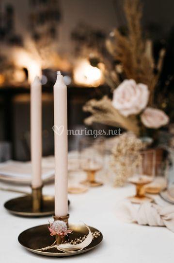 Table élégante Ouiii l'Atelier