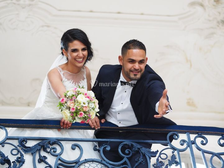 Nassrine & Fehmi