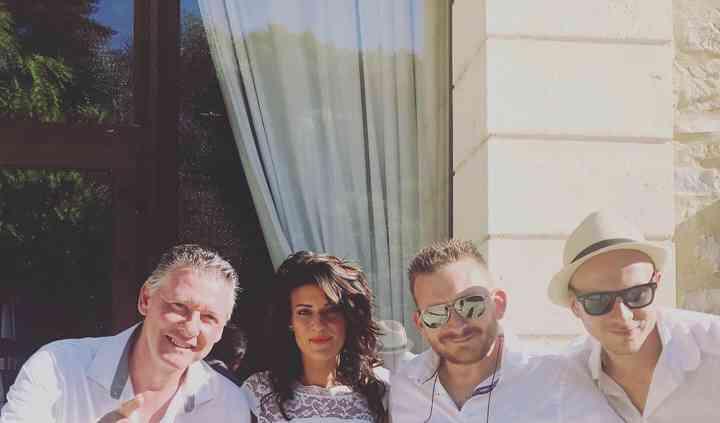 Mariage 2019 en quatuor