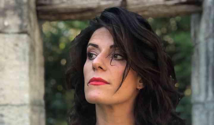 Sylvia chanteuse