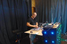 Alain Nannan DJ