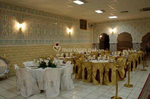 Restaurant La Table Du Faubourg Toulouse