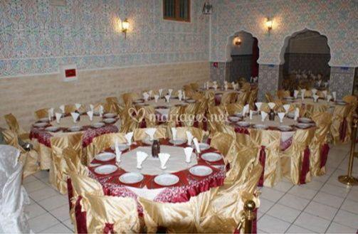 Confort pour vos invités