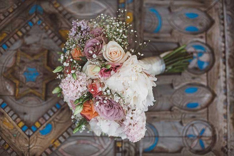 Des fleurs élégantes