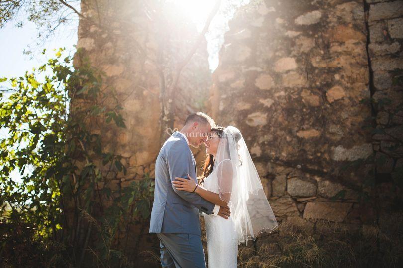 Mariage à l'étranger - Corse