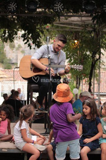 La musique pour tous