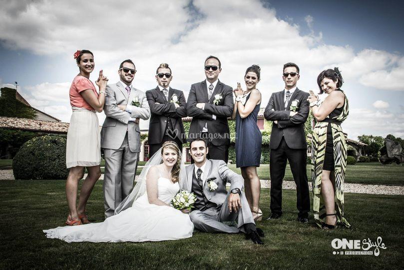 Photos de mariage 2013
