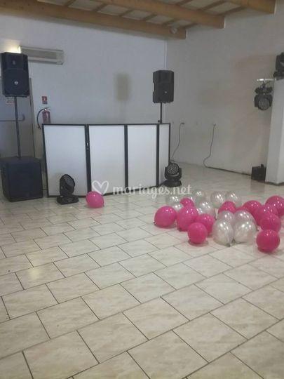 Dream Event's Loc