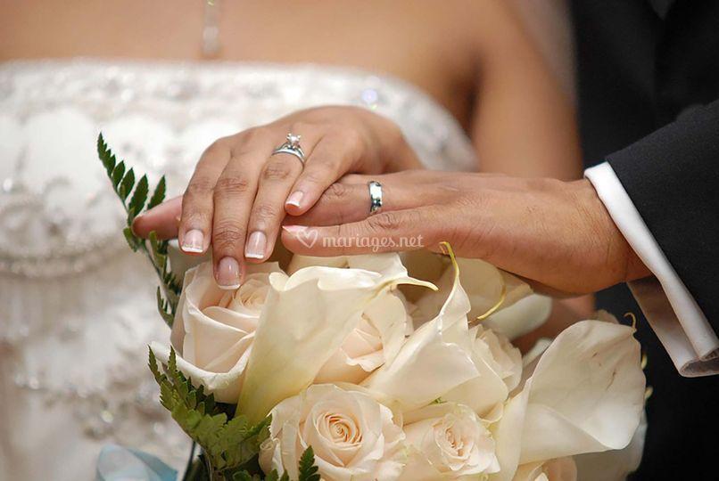 La Divine Mariée