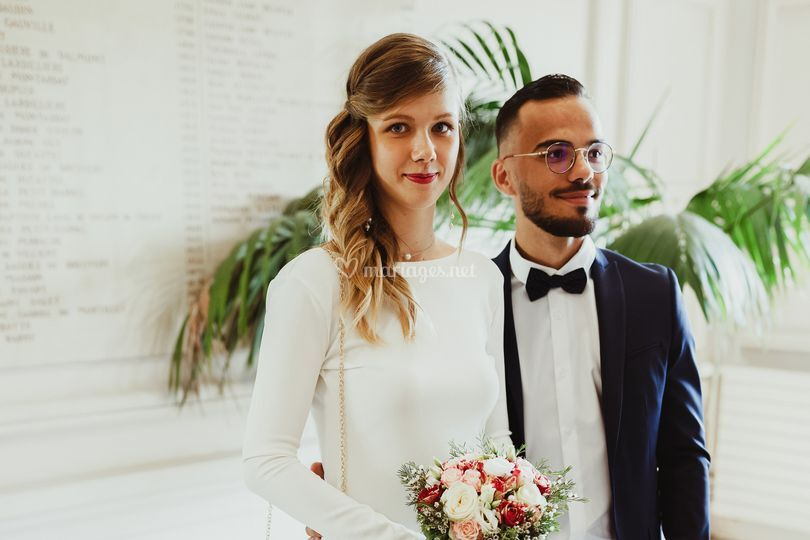 Aurélia & Rudy