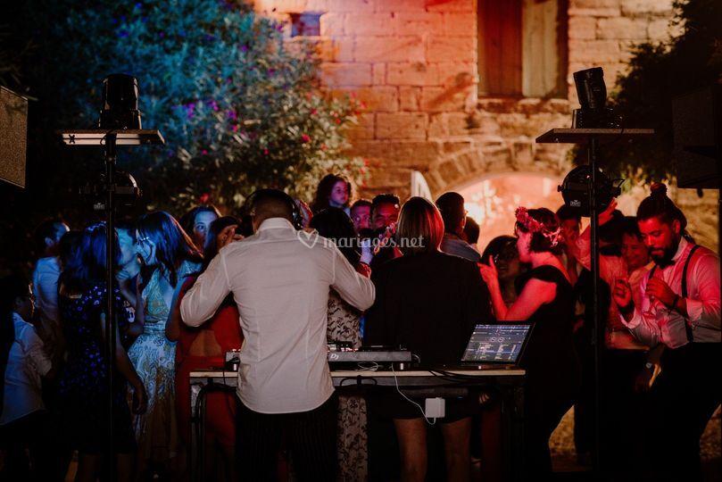 Party - DJ Set