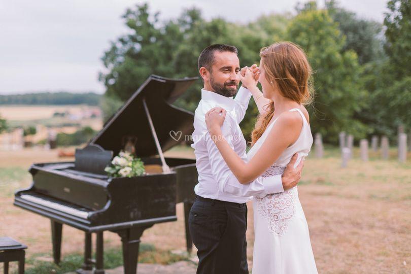 Léa & Nicolas