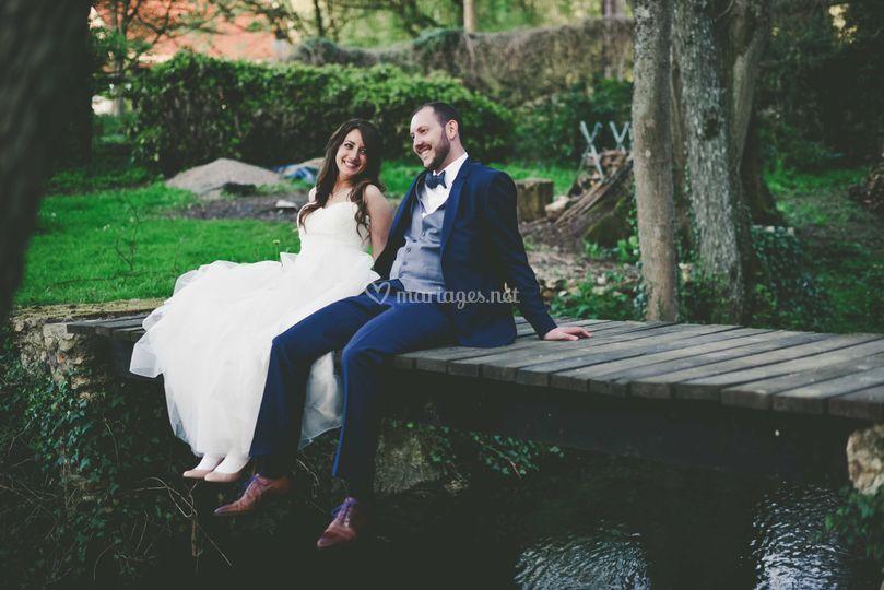 Wedding planner Ally Pop
