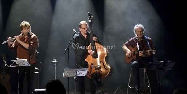 Trio Tierra Del Sur