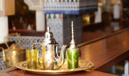 Restaurant Halal 1