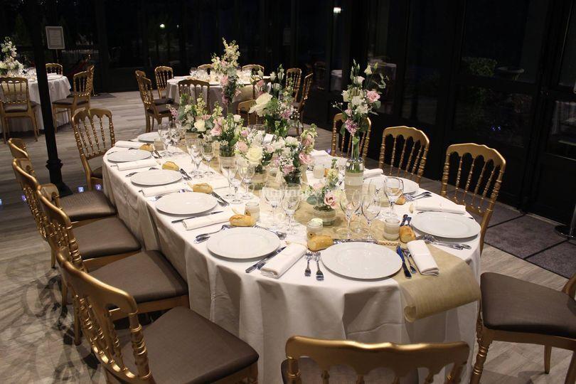 Nos tables
