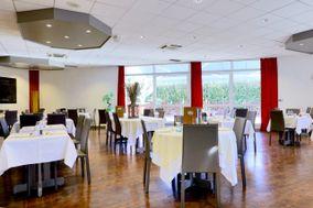 Hôtel Restaurant Kyriad le Fontanil