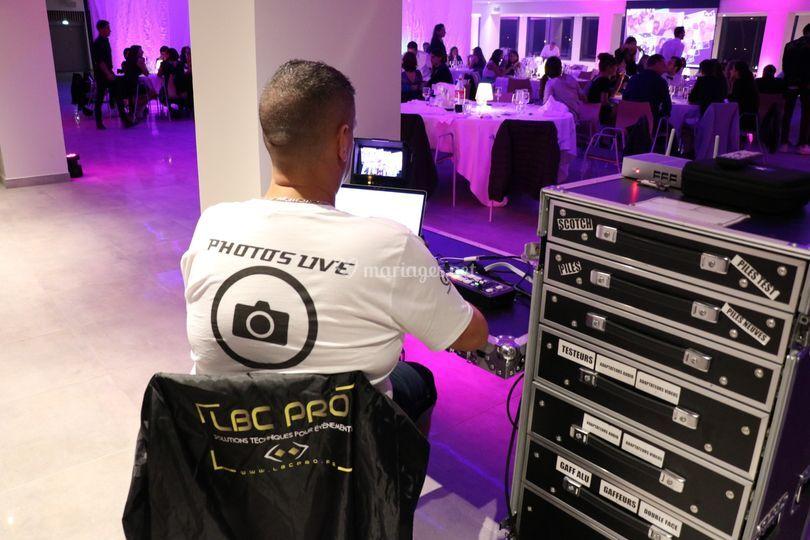LBC Pro