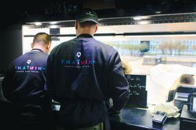 """Thaïmin"""" Paris Food Truck"""