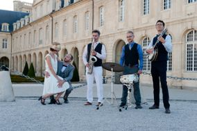 Le Camion Jazz