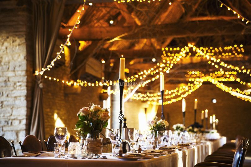 M&E - Event & Wedding Planners
