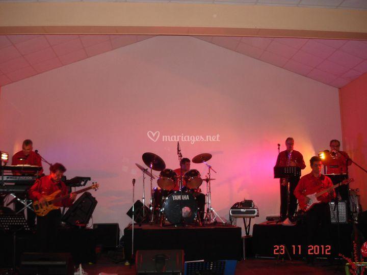 L orchestre