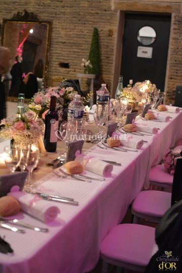 decoration mariage 31000