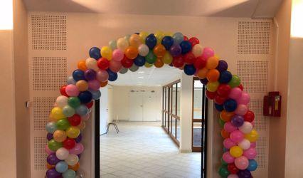 Ballooneur & Cie