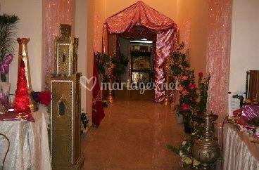 salon des princes sur salle des princes - Salle De Mariage Drancy