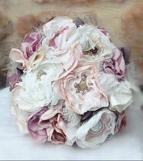 Bouquet de charme