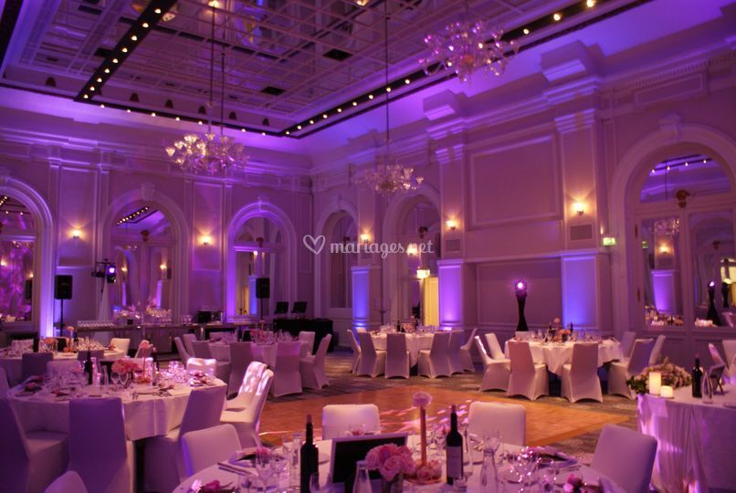 Opinions De Hilton Paris Opera Mariages Net