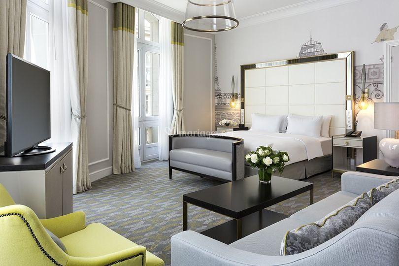 Suite Rotonde
