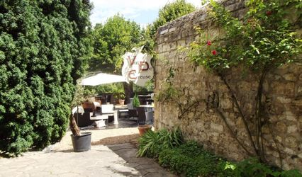 Hostellerie Val de Creuse 1