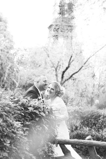 Charlène & Yohan