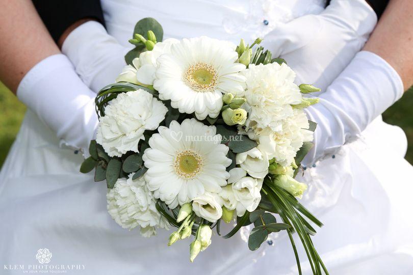 Un brin de bouquet !