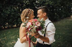 Un mariage en images