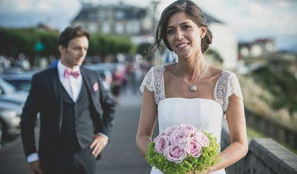 Un mariage en images 1